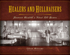 Healers and Hellraisers